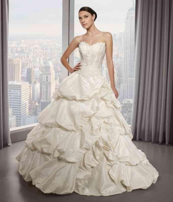 b50c8a401a Menyasszonyi ruha MARISA Mori Lee Madeline Garden